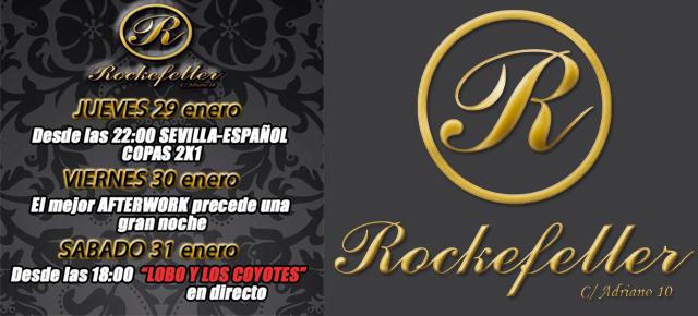Rockefeller Sevilla