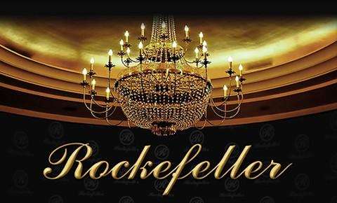 Rockefeller. Bar de copas en Sevilla